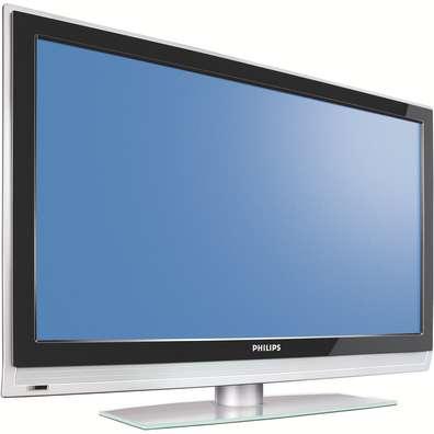 Плавающая контрастность на телевизоре Philips 42PFL5322 / s60