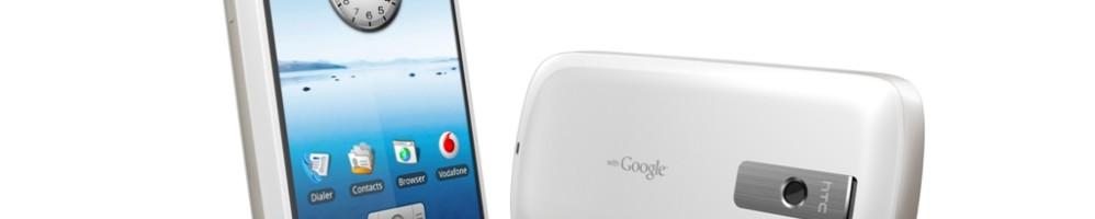 Перепрошивка коммуникатора HTC Magician и Qtek S110