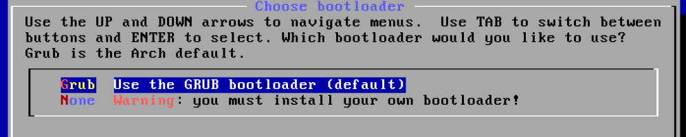 Исправляем Windows MBR (и удаляем GRUB)