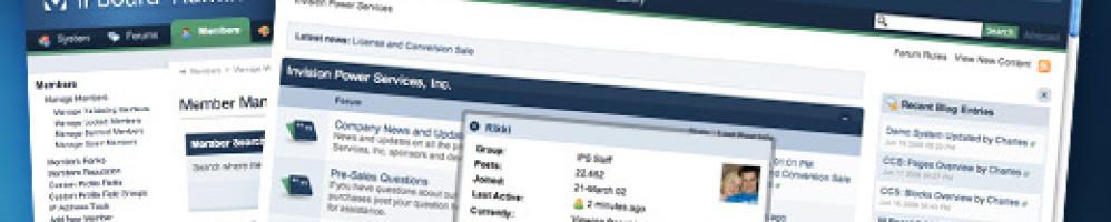 Добавление своих ссылок в верхнее меню форума IPB 3.0