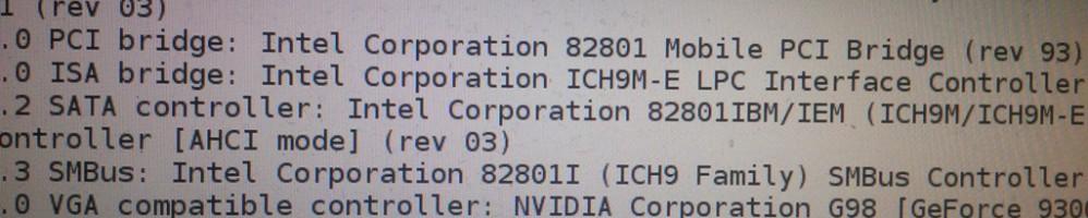 Intel wifi link 5100 в Debian