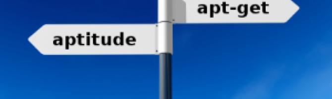 Шпаргалка начинающего Debian/Ubuntu администратора по управлению пакетами