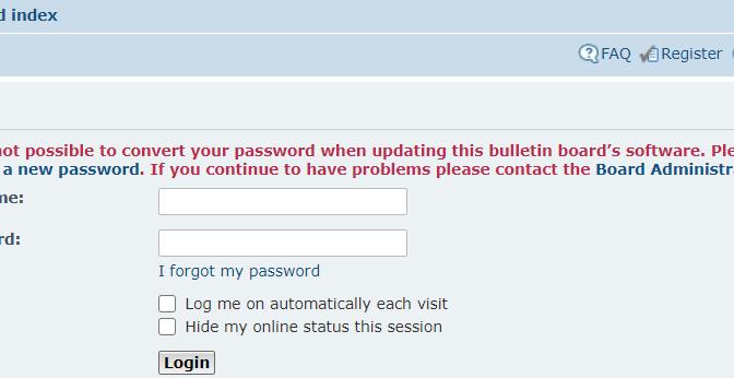 Ошибка после конвертирования ipboard 3.4 в phpbb3